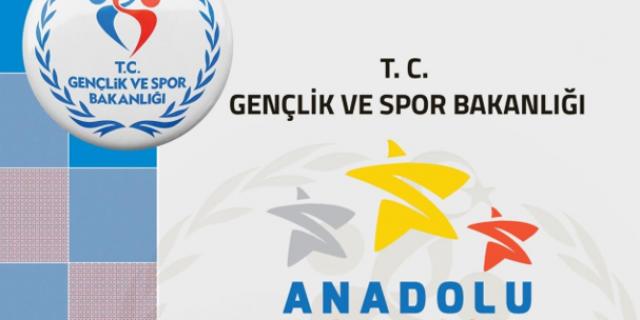 ANADOLU YILDIZLAR LİGİ Müsabaka Takvimi Yayınlandı.